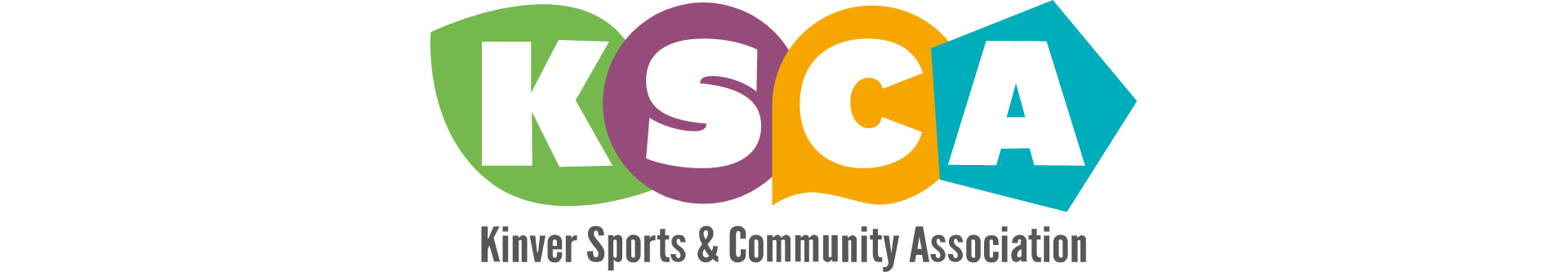 Kinver Sports And Community Association Logo Design By Louise Russell Design