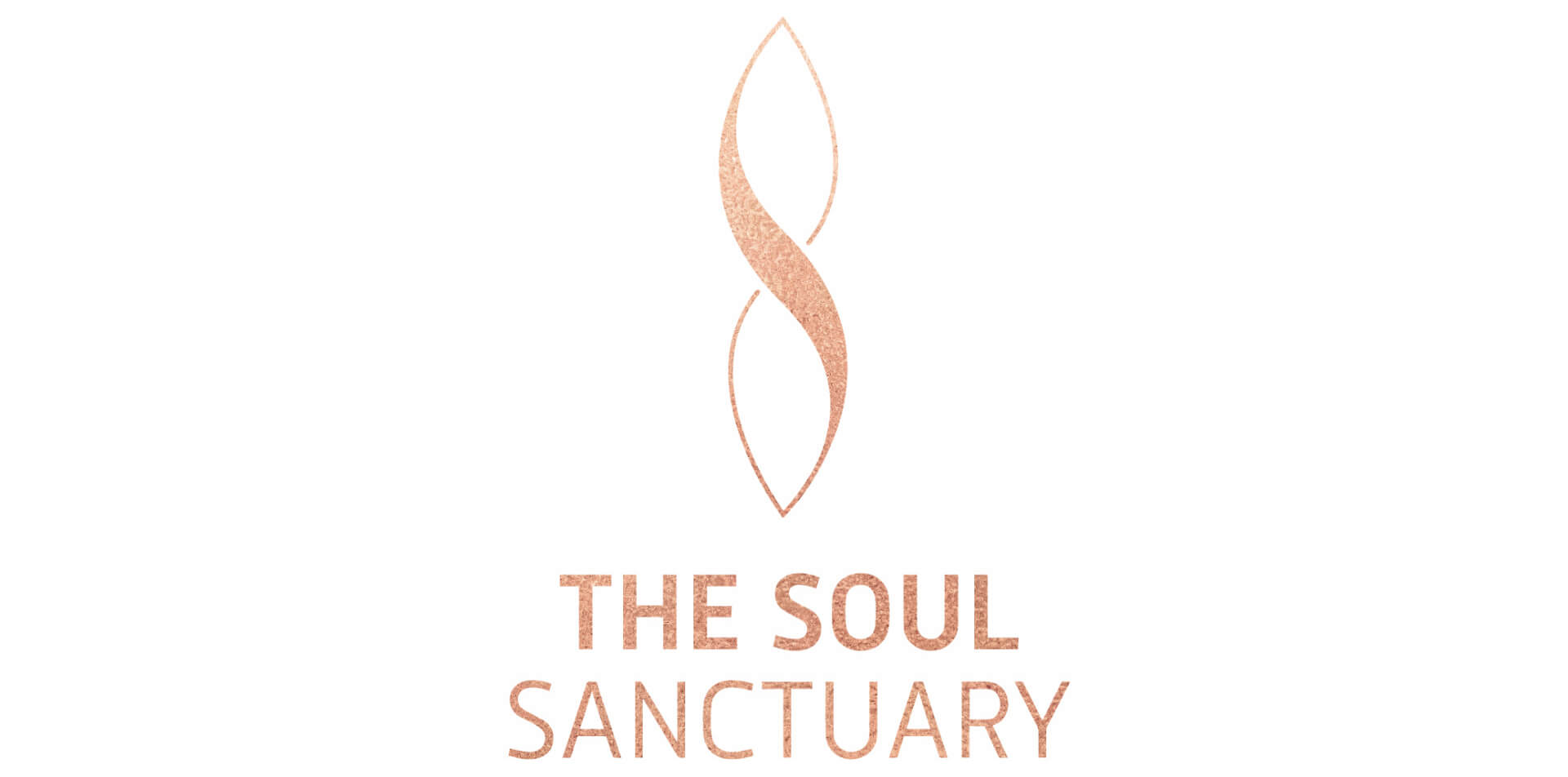The Soul Sanctuary logo design by Louise Russell Design